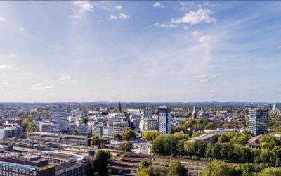 Bochum, das Zentrum des Potts