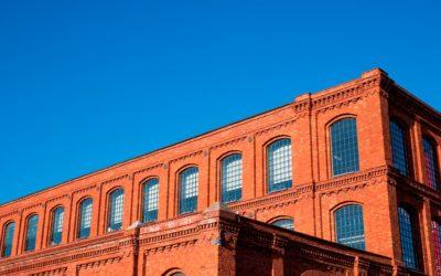 Unsere Businessmetropole Ruhr